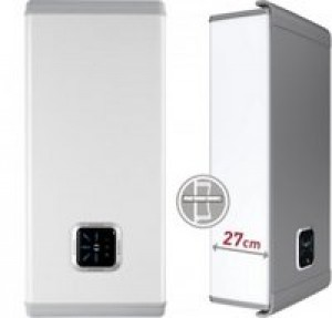 Poza 1 Boiler electric ARISTON VELIS 80 orizontal/vertical - 80 litri
