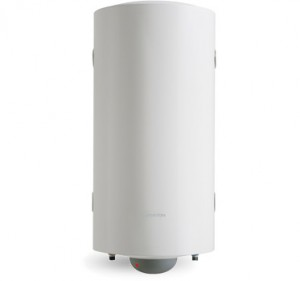 poza Boiler indirect tank in tank ARISTON BDR 150 CDS EU - 150 litri