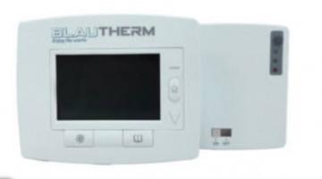 Poza Termostat de ambient programabil fara fir BLAUTHERM. Poza 3616