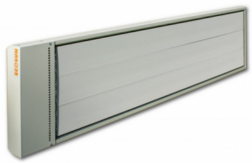 Poza Panou radiant infrarosu industrial de inalta temperatura ECOSUN S+ 09 900 W. Poza 3817