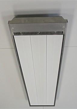 Poza Panou radiant infrarosu industrial de inalta temperatura ECOSUN S+ 09 900 W. Poza 3819