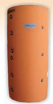 Poza Rezervor de acumulare/Puffer cu izolatie fara serpentina CELSIUS 750
