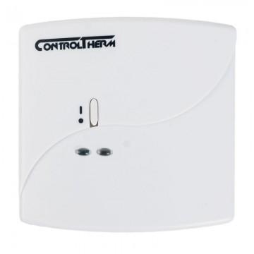 Poza Termostat de ambient fara fir programabil Controltherm BT162