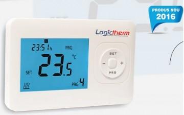 poza Termostat de ambient  programabil cu fir Logictherm R7